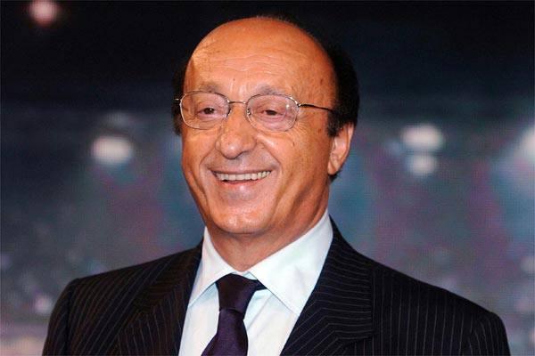 """Moggi: """"Ancelotti bravo a Genova, ha imparato una lezione molto importante"""""""