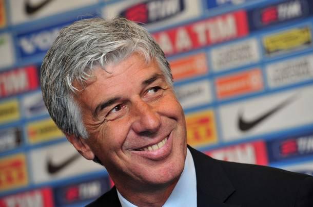 Atalanta Juventus Gasperini