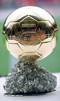 Pallone d'Oro Mbappe Modric Varane