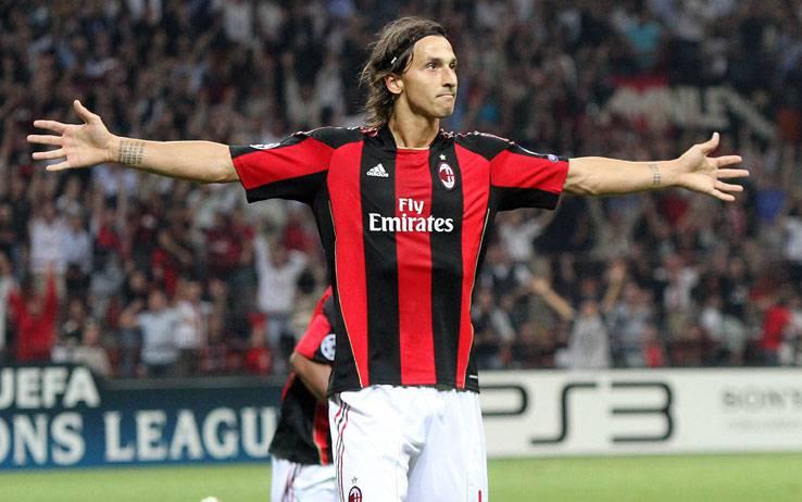 Ibrahimovic al Milan: le porte sono aperte, giorni decisivi