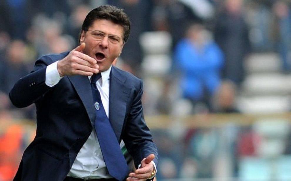 Inter, Mazzarri