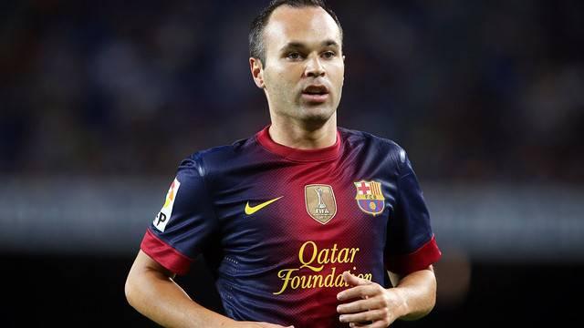 Barcellona, ufficiale