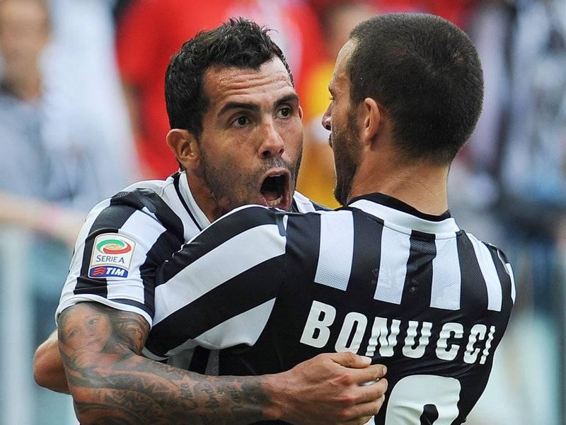 Sassuolo-Juventus 1-3, pagelle