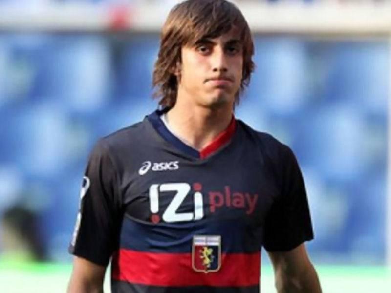 Atalanta-Genoa 1-1