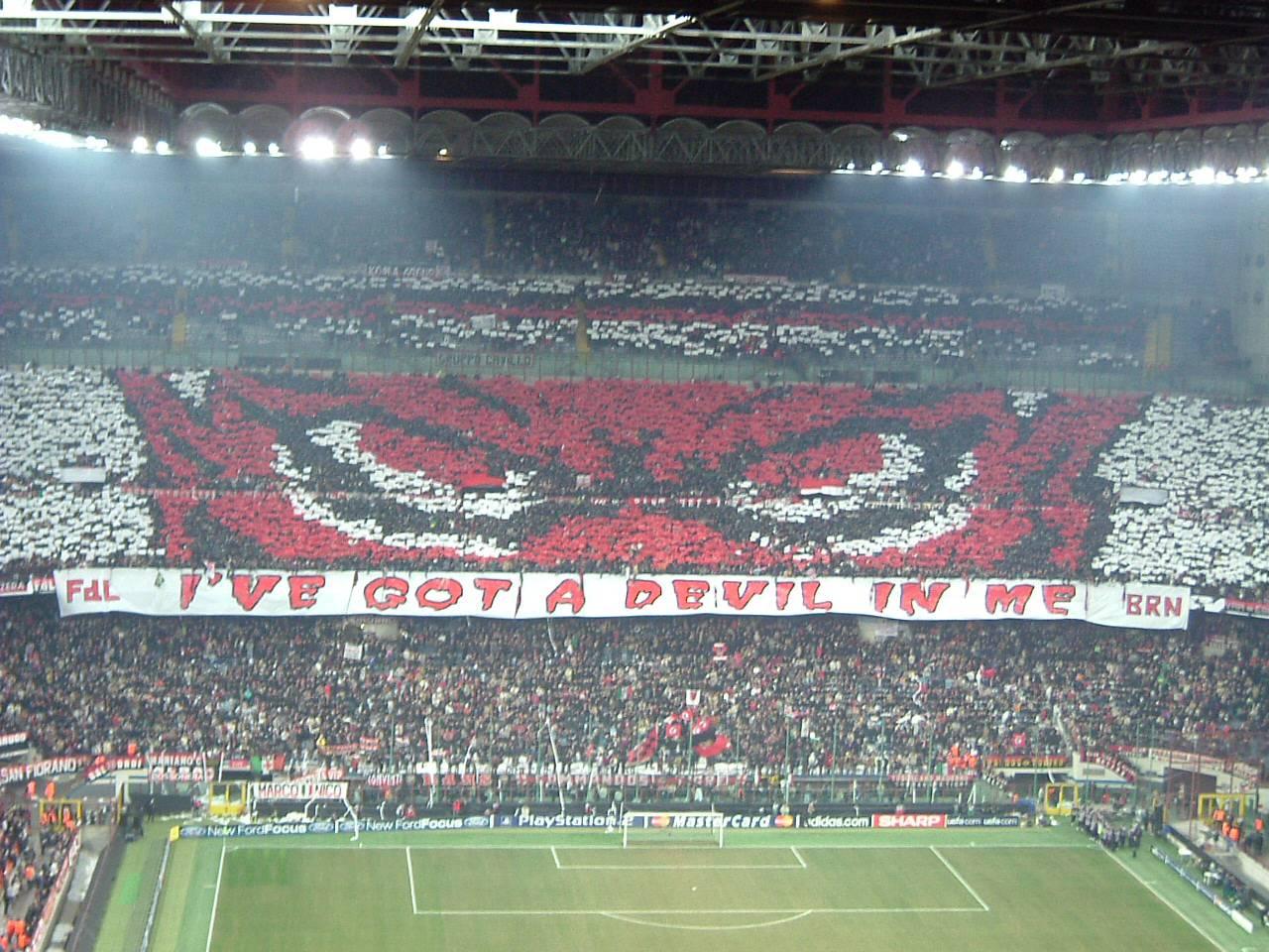 Milan-Betis