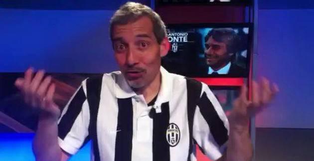 Juventus-Parma 2-1, Zuliani