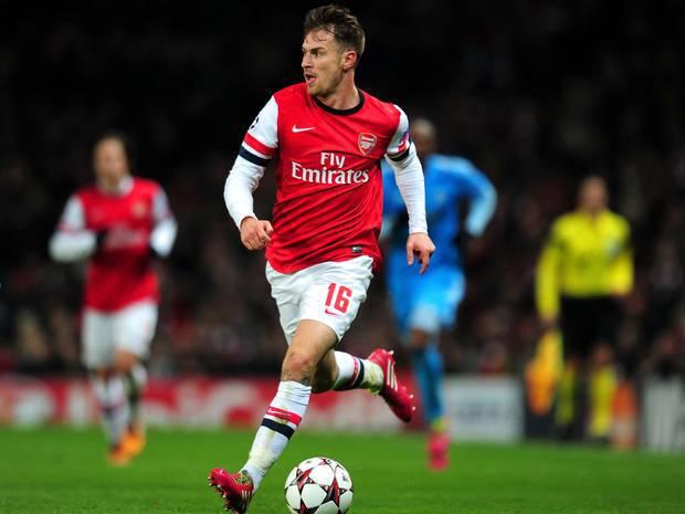Dalla Germania: il Bayern Monaco soffia Ramsey al Milan