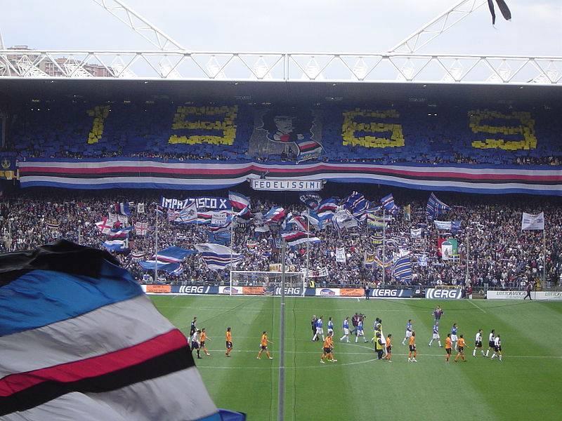 Mercato Sampdoria, attaccante cercasi