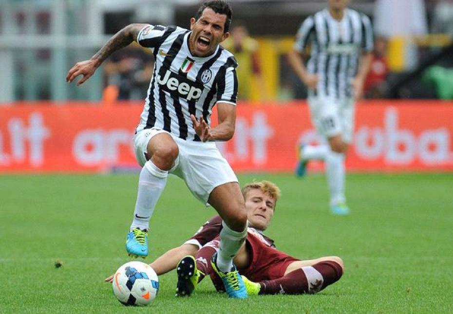 Derby Juventus-Torino