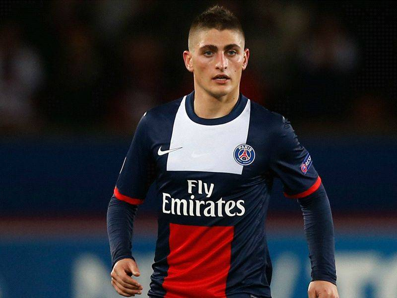 Real Madrid, Verratti