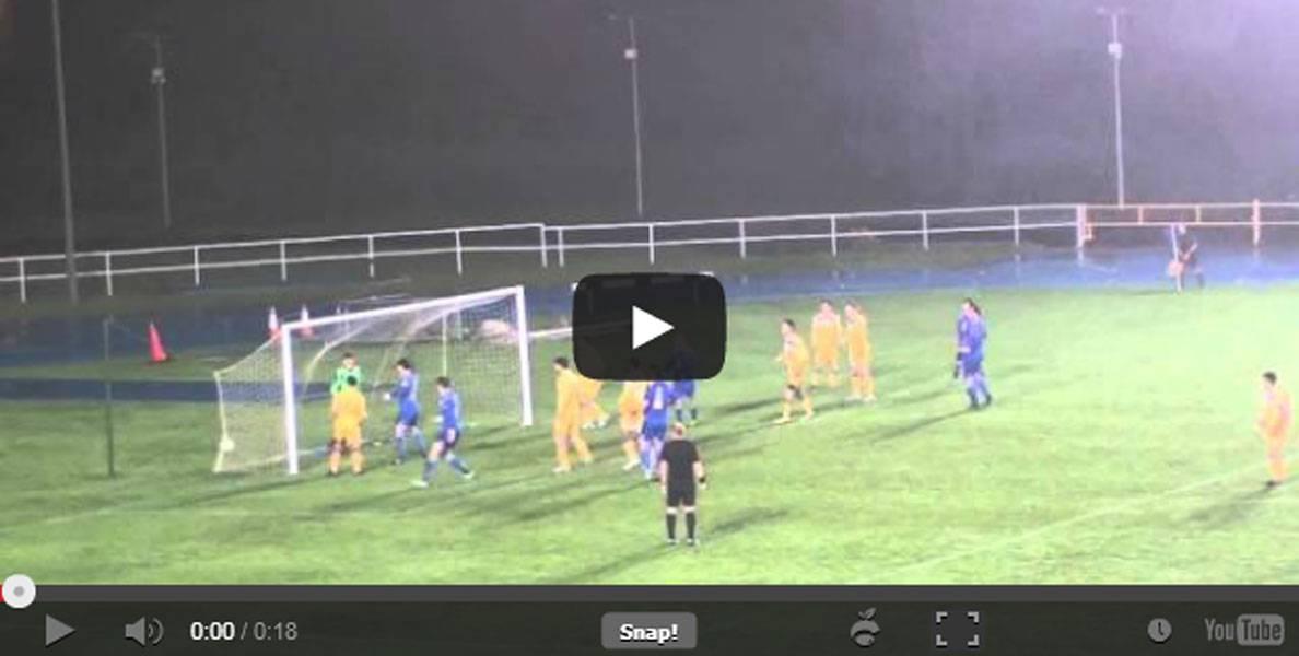 Video, gol alla Baggio