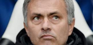 Chelsea-Atletico, Mourinho