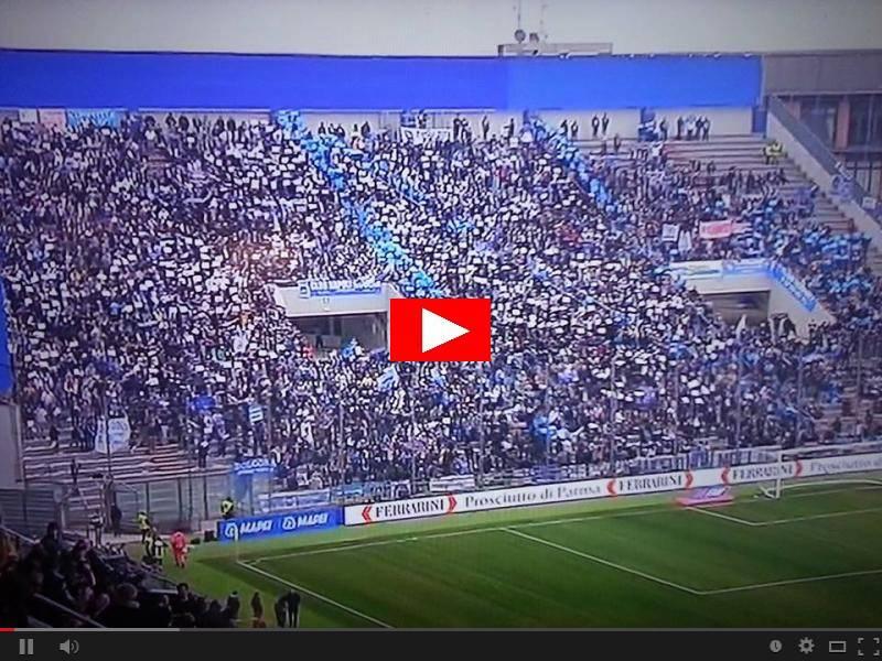 video Udinese-Napoli