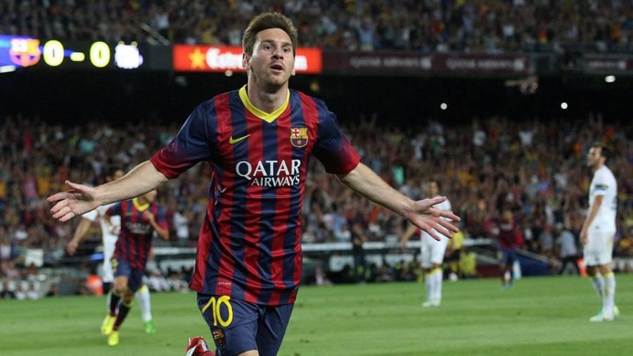 Barcellona, Messi rinnovo