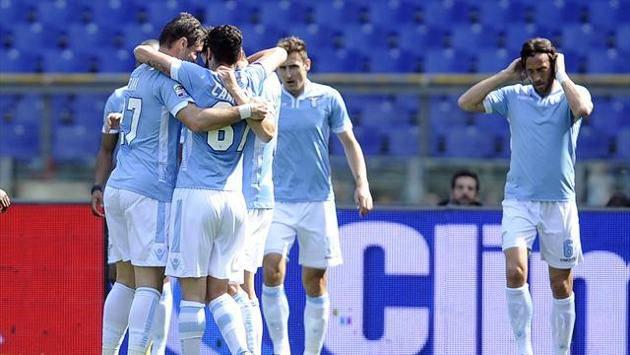 Lazio-Sampdoria, probabili formazioni