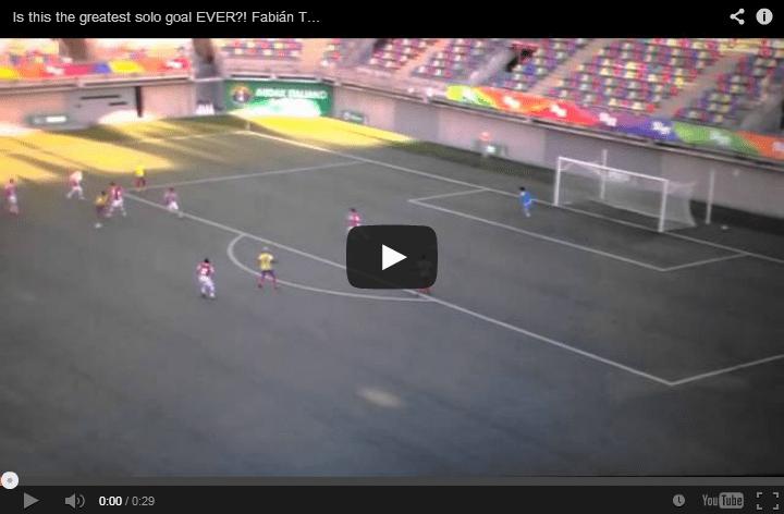 Video Fabian Tello