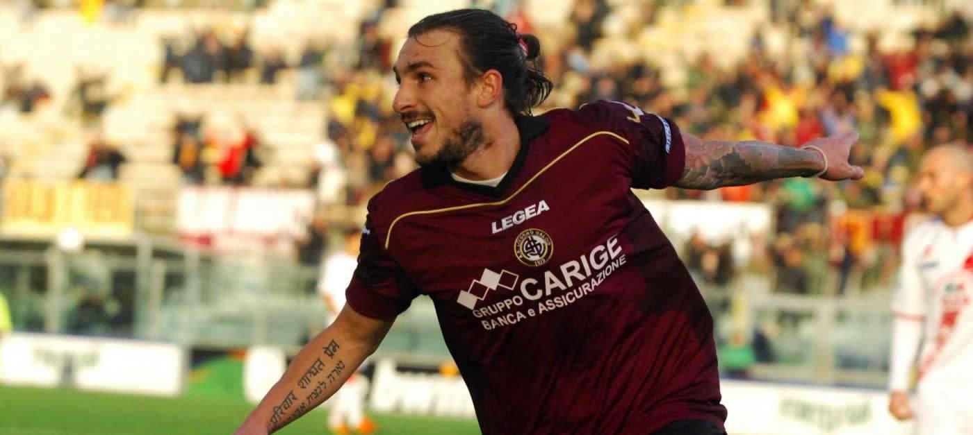 Video Livorno-Bologna