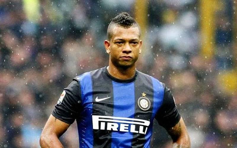 Inter, Guarin