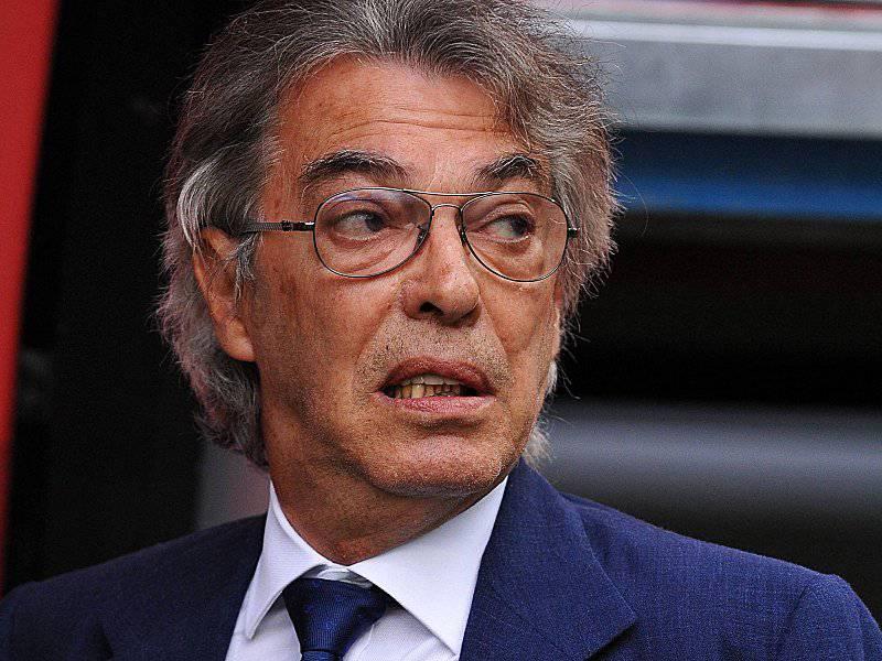 Rinnovo Icardi Moratti