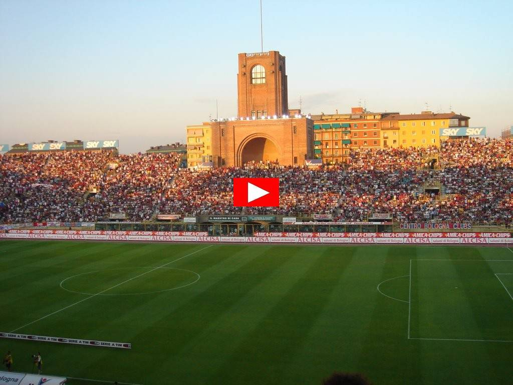 video bologna-fiorentina