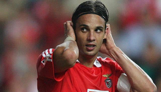 Calcio estero, Nuno Gomes