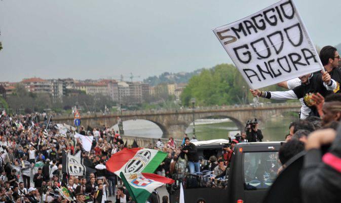 Juventus, scudetto