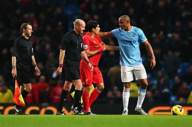 Video Liverpool-Manchester City 3-2