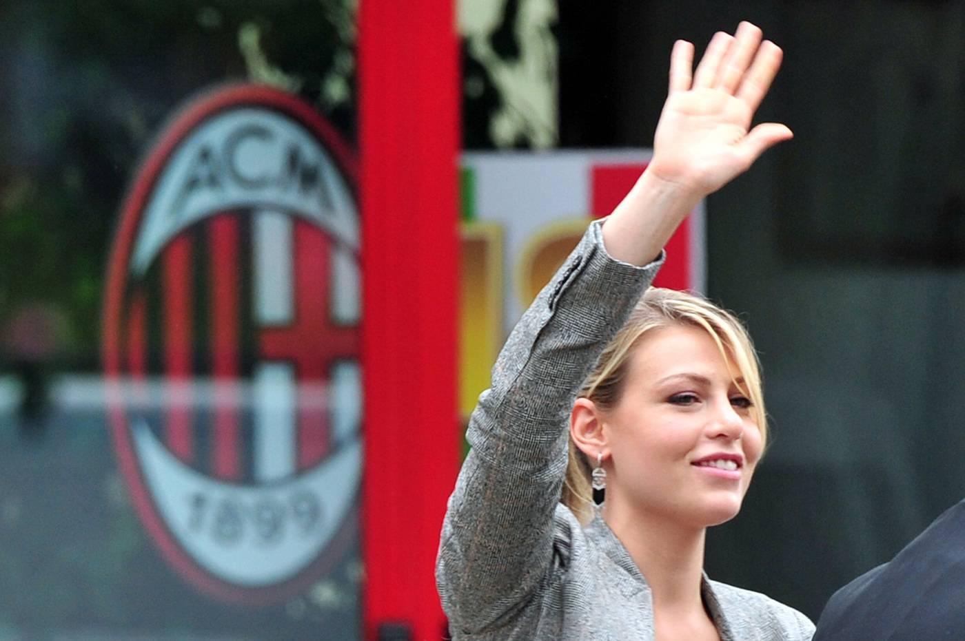 Milan, società in vendita