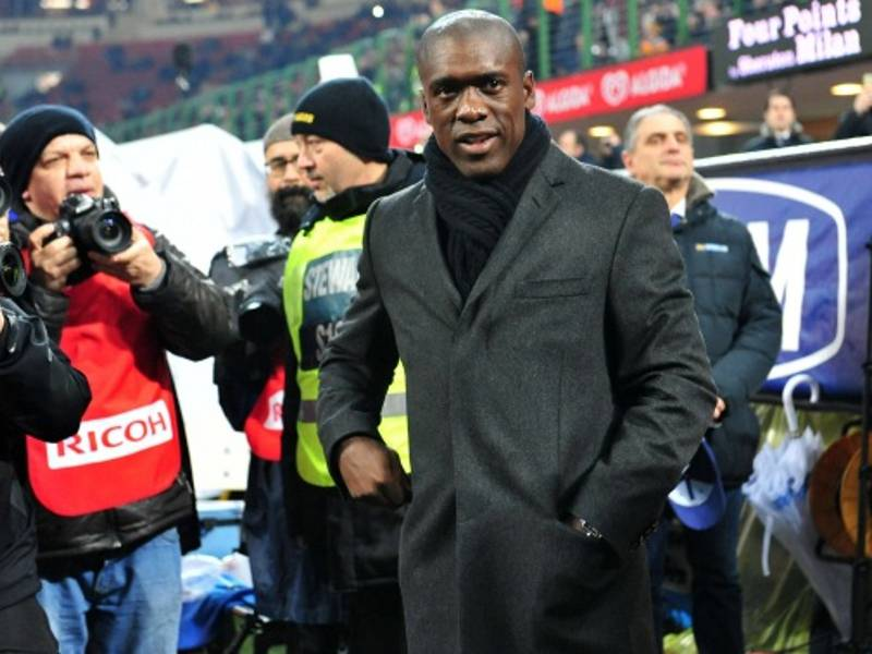 Milan, Seedorf