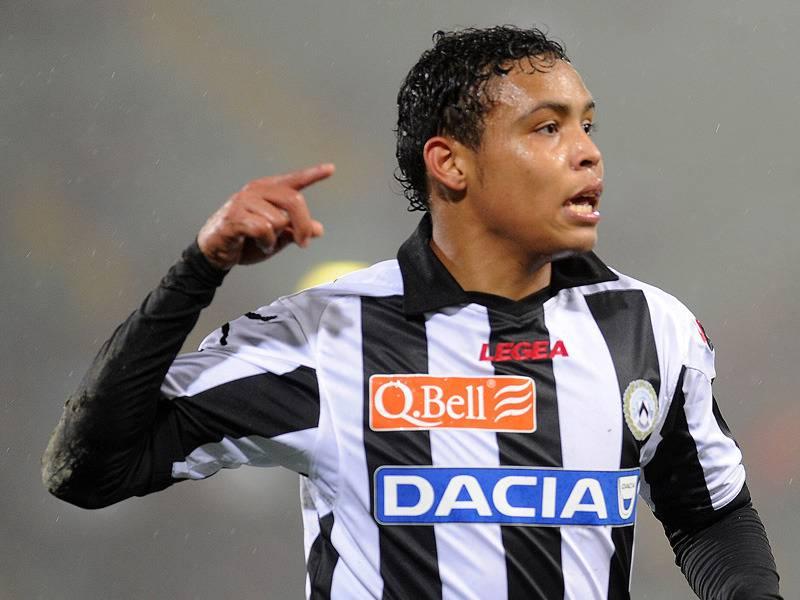 Mercato Lazio, Muriel