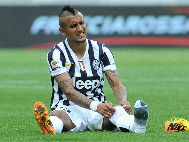 Juventus, intervento riuscito