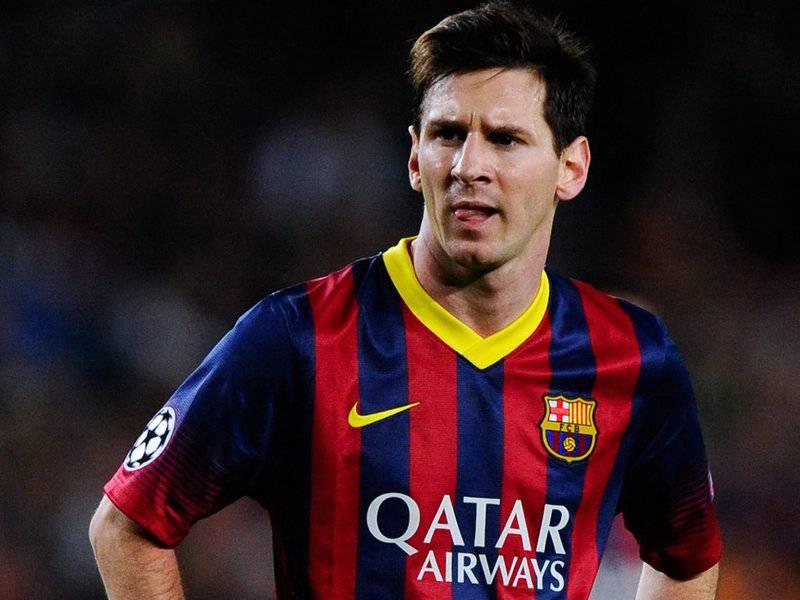 rinnovo contratto Messi