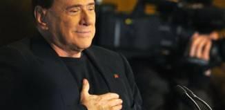Milan, vertice Berlusconi-Galliani