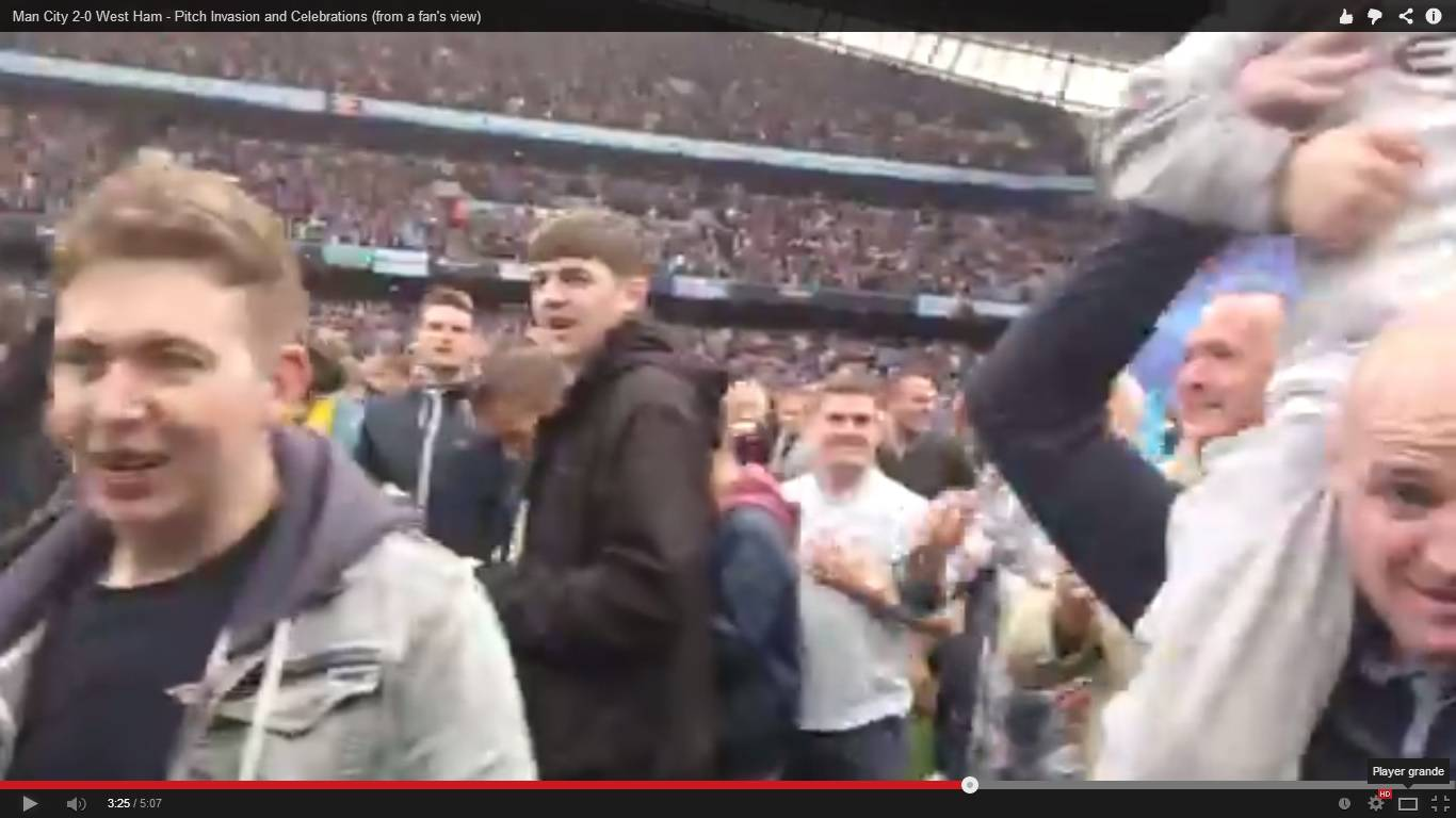 Video Manchester City
