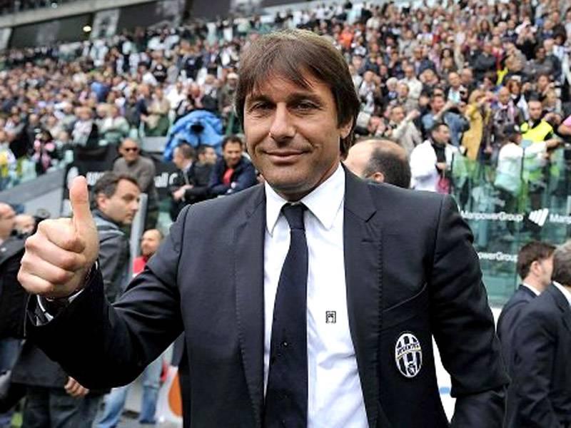 Juventus, ufficiale