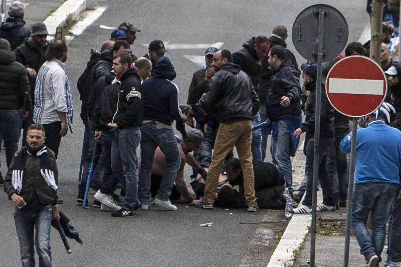 scontri coppa italia