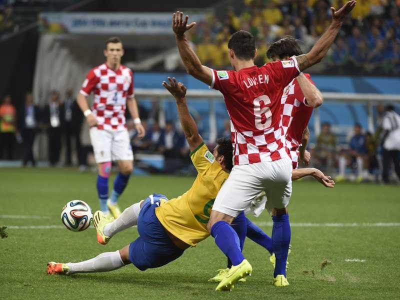 Brasile-Croazia, Kovac
