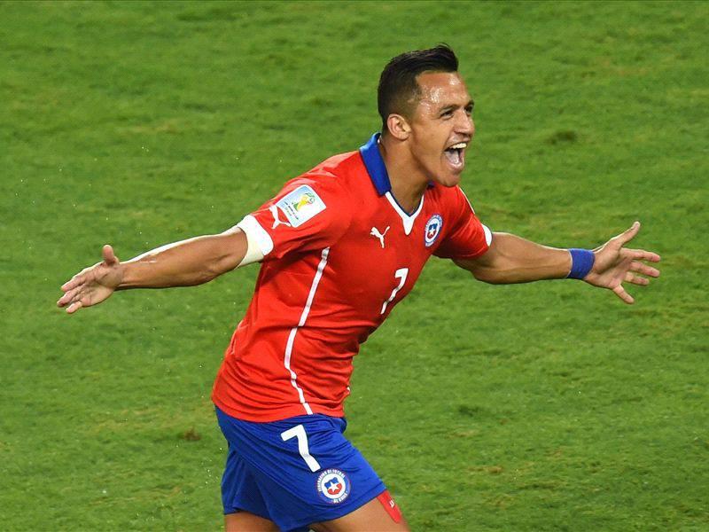 Cile, Sanchez