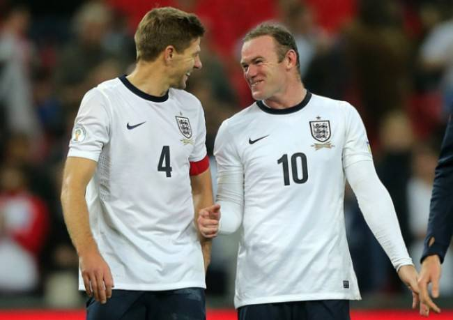 VIDEO Costa Rica-Inghilterra 0-0