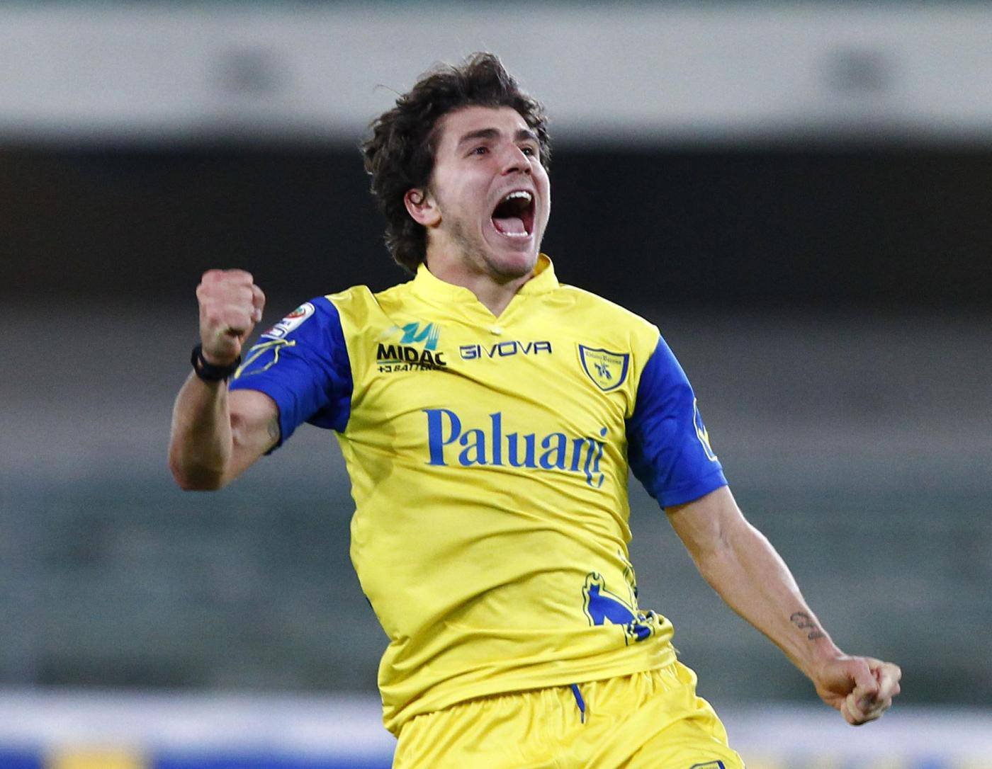 chievo cagliari - photo #20