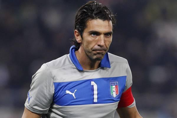 Buffon Ventura