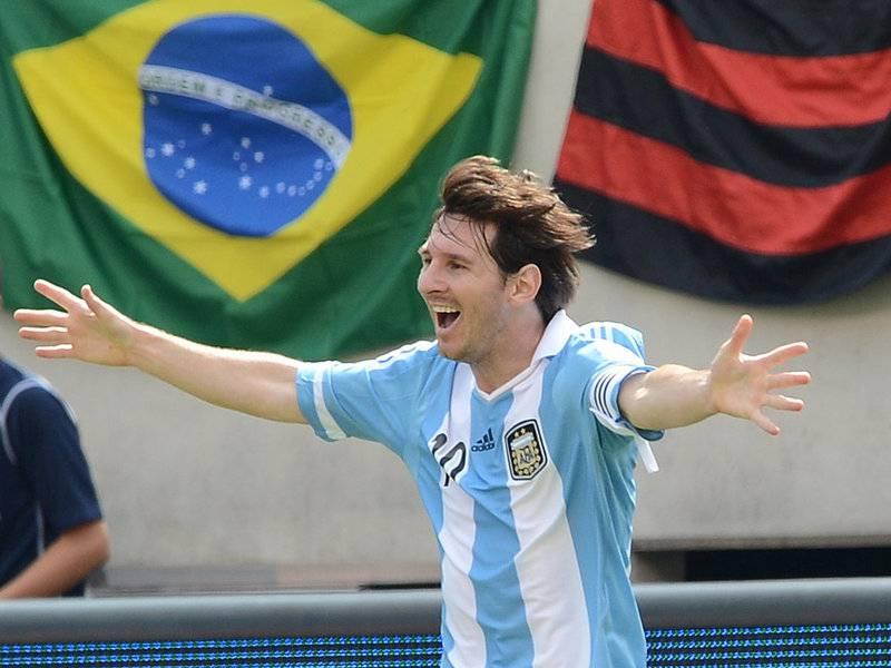 Mondiali 2014, tifosi del Brasile