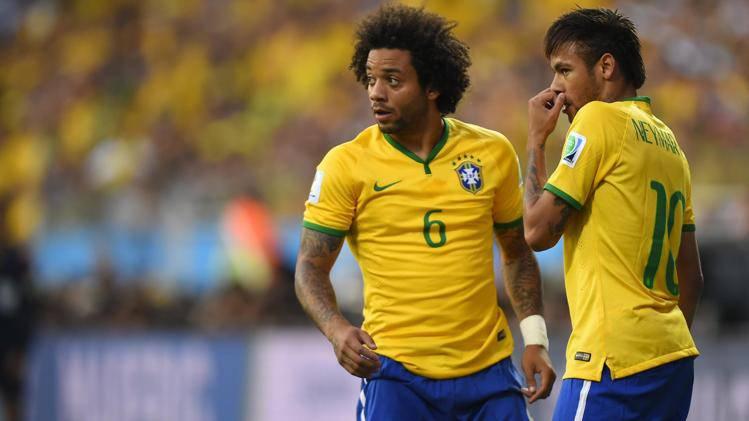 Mondiali 2014, Brasile