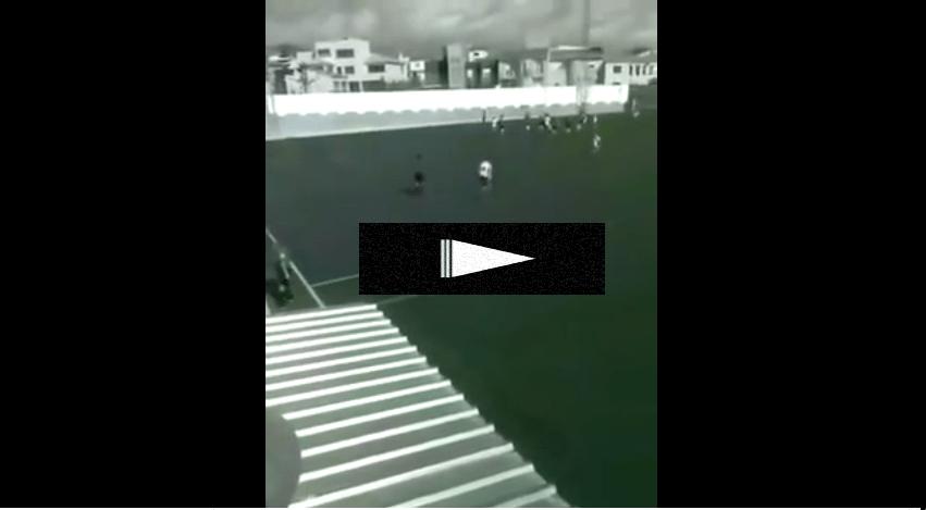 Video arbitro contestato