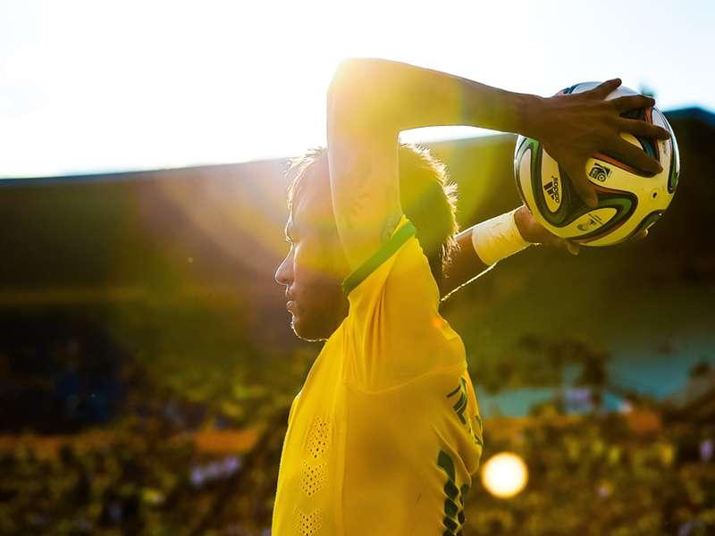 Brasile, Neymar