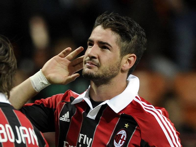 Inter, Pato