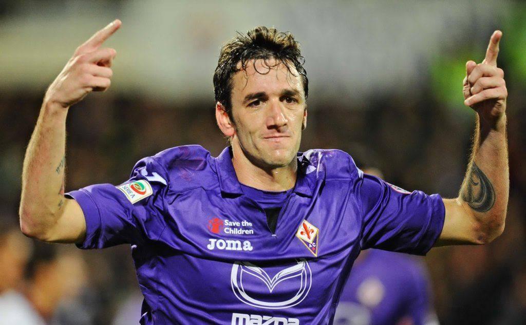 Fiorentina, Rodriguez