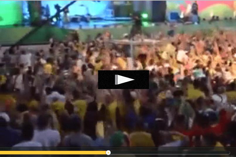 Mondiali 2014, Corea in finale
