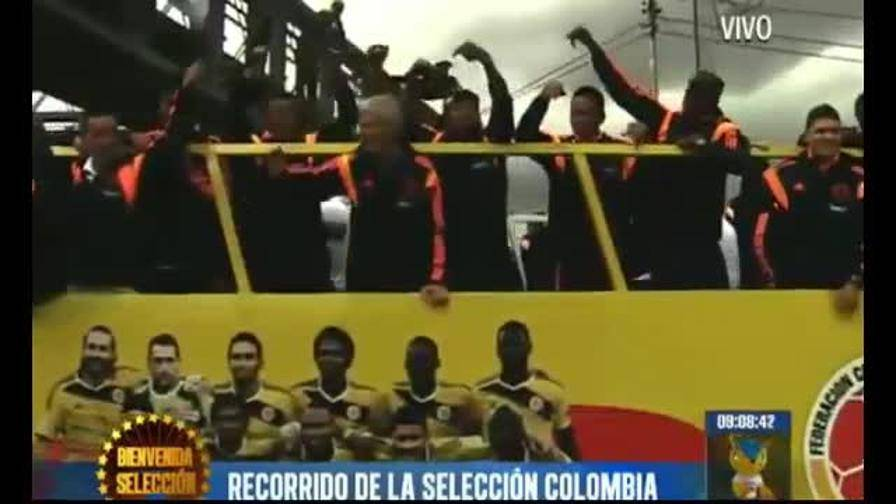 VIdeo Colombia