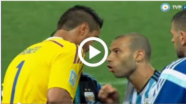 Video Argentina